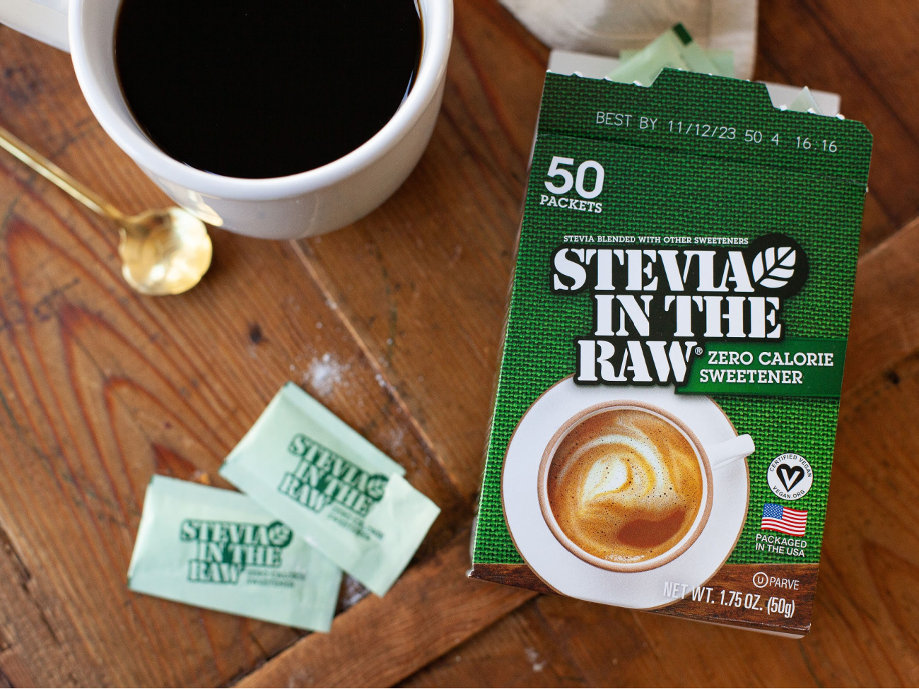 Stevia In The Raw Only 80¢ At Publix + Cheap Monk In The Raw Sweetener on I Heart Publix