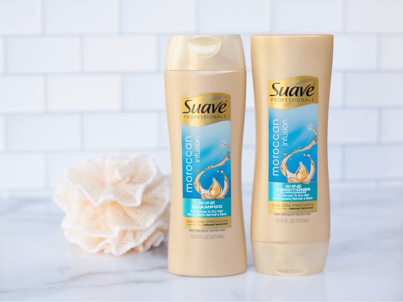 Suave Professionals Hair Care Just $1.50 At Publix on I Heart Publix 1