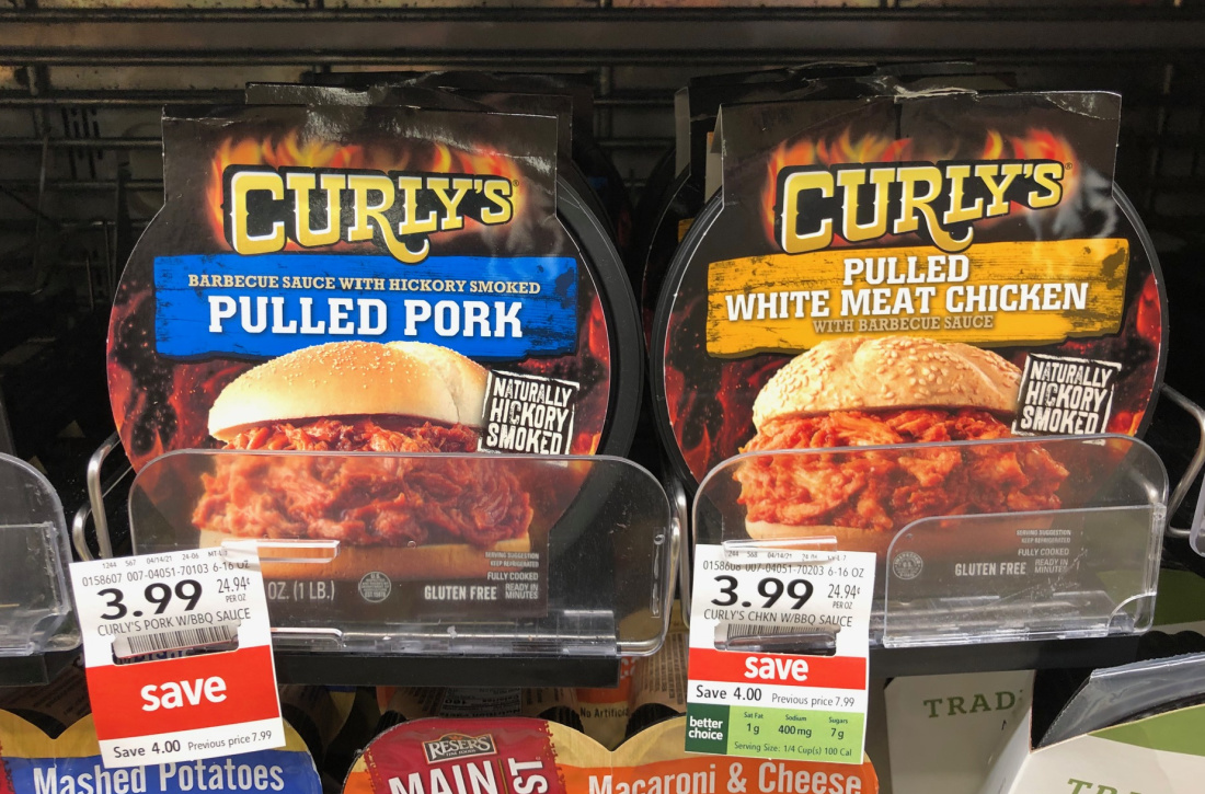 Get Your Favorite Curly's Pulled Meats For Just $3 At Publix on I Heart Publix 2
