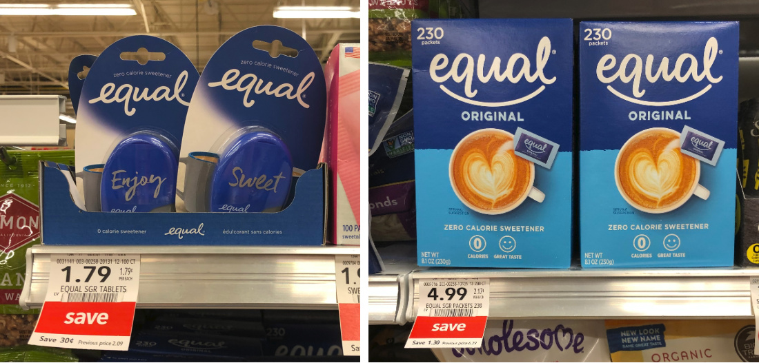 Equal Tablets As Low As FREE At Publix on I Heart Publix
