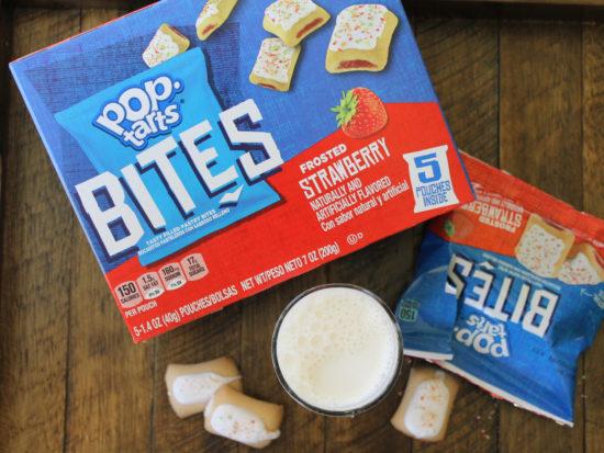 Kellogg's Pop-Tarts Bites Just $2 At Publix on I Heart Publix 2