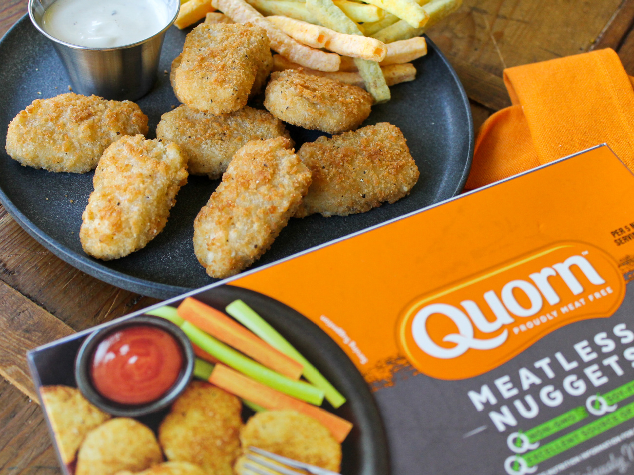 Super Deal On Quorn Meatless Products - Pay As Little As 99¢ At Publix on I Heart Publix