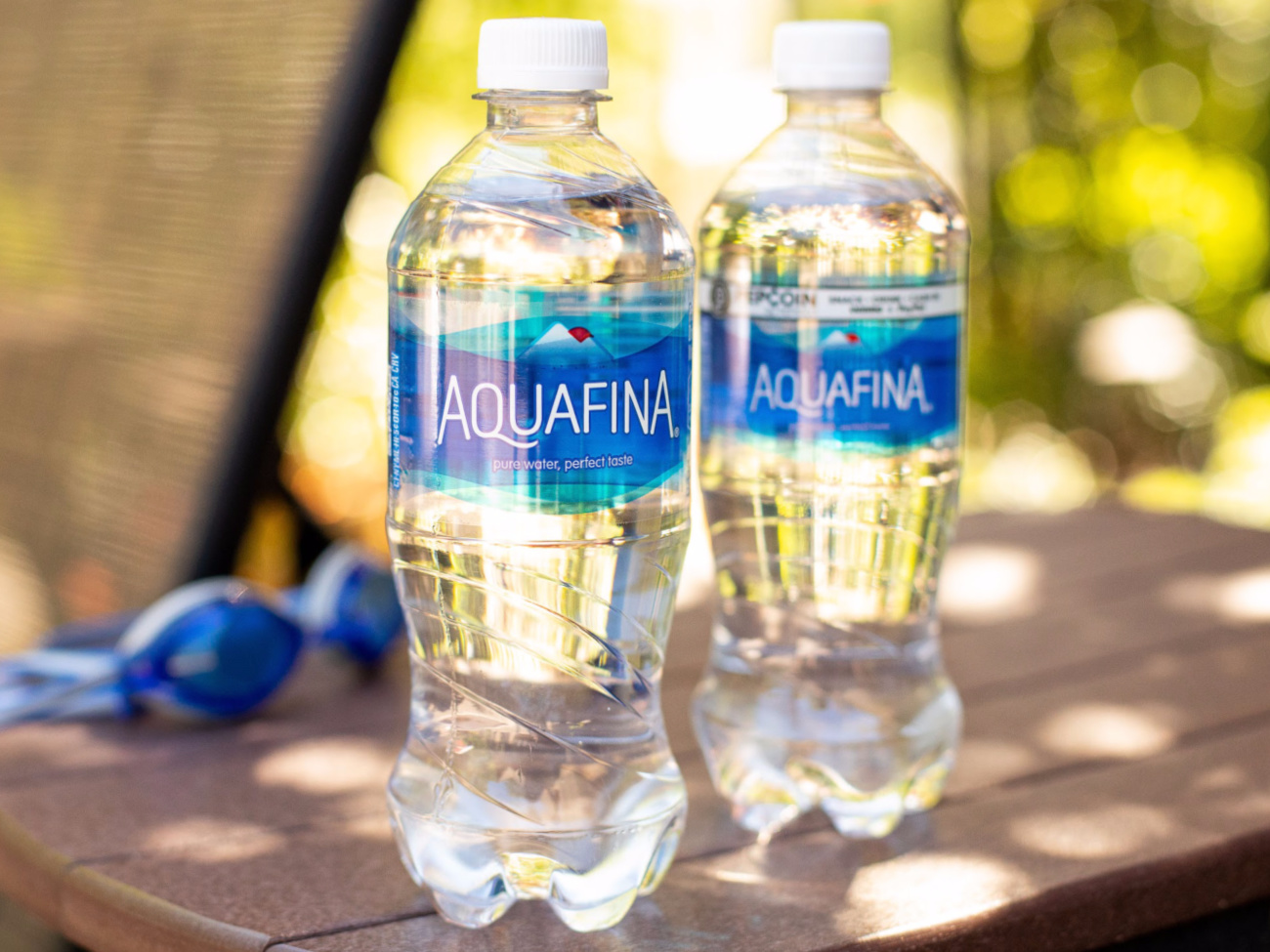 20 Ounce Bottles of Aquafina Water Just $1 After Coupon At Publix on I Heart Publix
