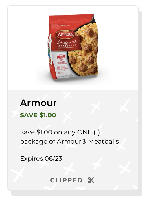 Serve Up Great Taste At Your Holiday Gathering - Serve Up Armour Meatballs & Save Now At Publix on I Heart Publix 2