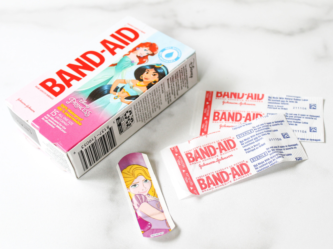Band-Aid Brand Bandages As Low As FREE At Publix on I Heart Publix 1