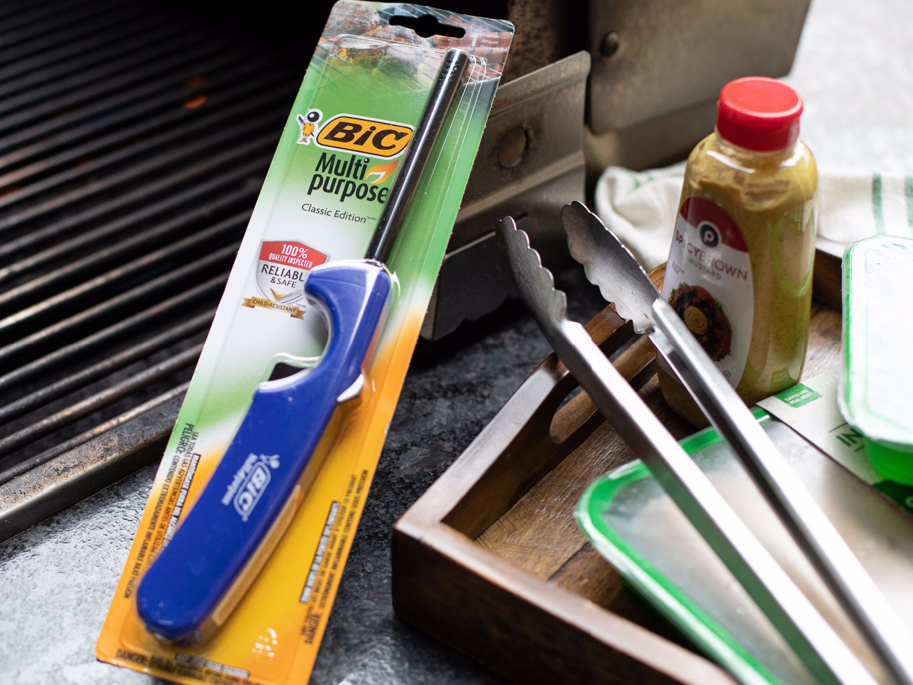 BIC Multi-Purpose Lighters Just A Buck This Week At Publix on I Heart Publix 2