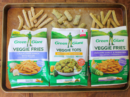 Green Giant Makes Snack Favorites That Are Mom And Kid Approved - Save Now At Publix on I Heart Publix 2