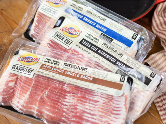 Big News! Hatfield Bacon Is Now Available At Your Local Publix on I Heart Publix