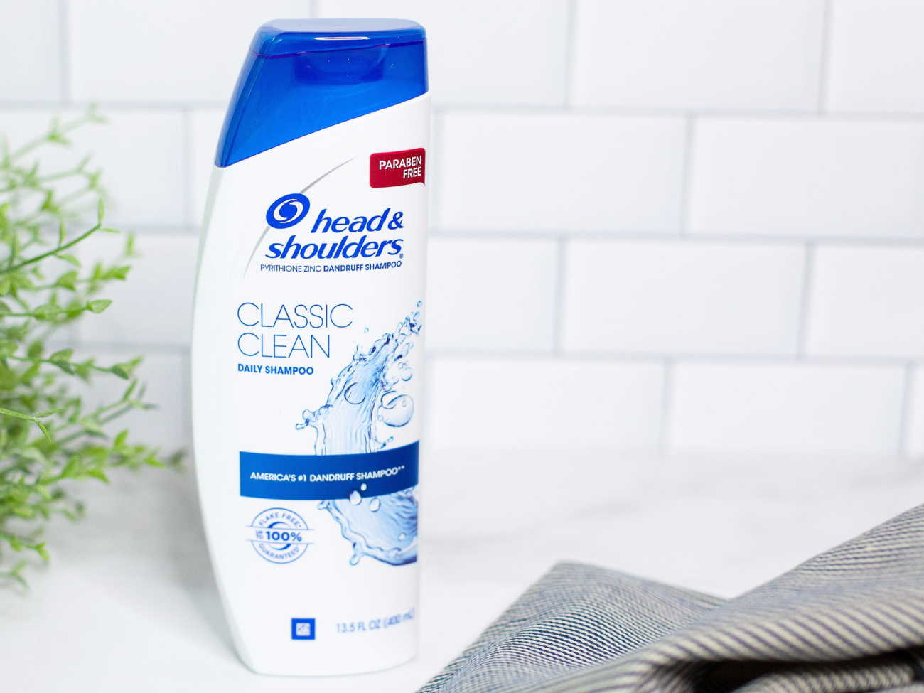 Head & Shoulders Products Only $2.66 At Publix (Regular Price $6.16) on I Heart Publix 2