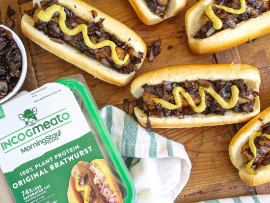 Incogmeato Bratwurst and Italian Sausage Products Are Available At Select Publix Stores - Tasty, Juicy And 100% Plant Based! on I Heart Publix