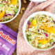 Jasmine Rice Salad with Asian Chicken on I Heart Publix