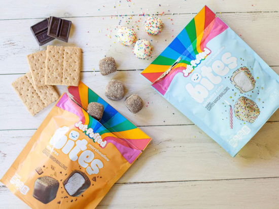 New Jet-Puffed Marshmallow Bites - Look For New Coupon & Give Them A Try on I Heart Publix 1