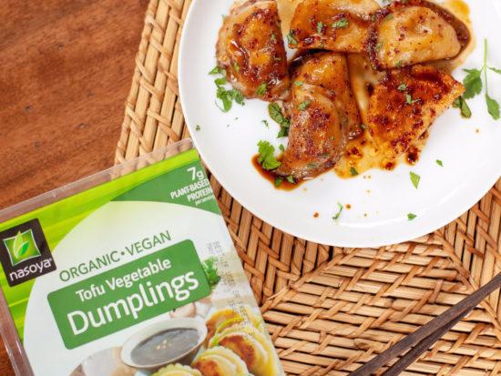 Nasoya Organic Dumplings Just $1.75 At Publix on I Heart Publix