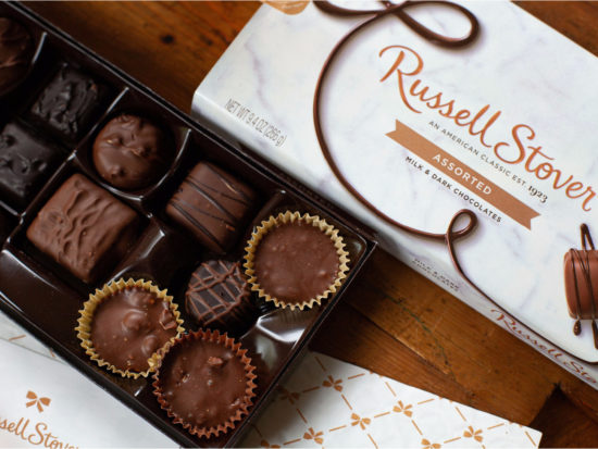 Russell Stover Chocolates Only $4.50 At Publix on I Heart Publix 3