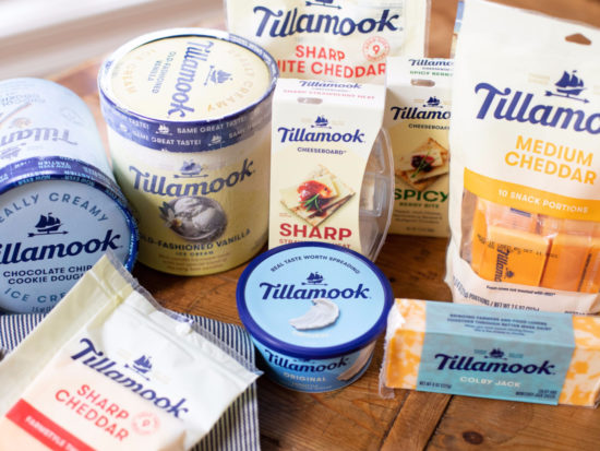 With The Tillamook Rewards Program You'll Earn A $5 Publix Gift Card When You Bring Home Everything You Need For Summer Entertaining! on I Heart Publix
