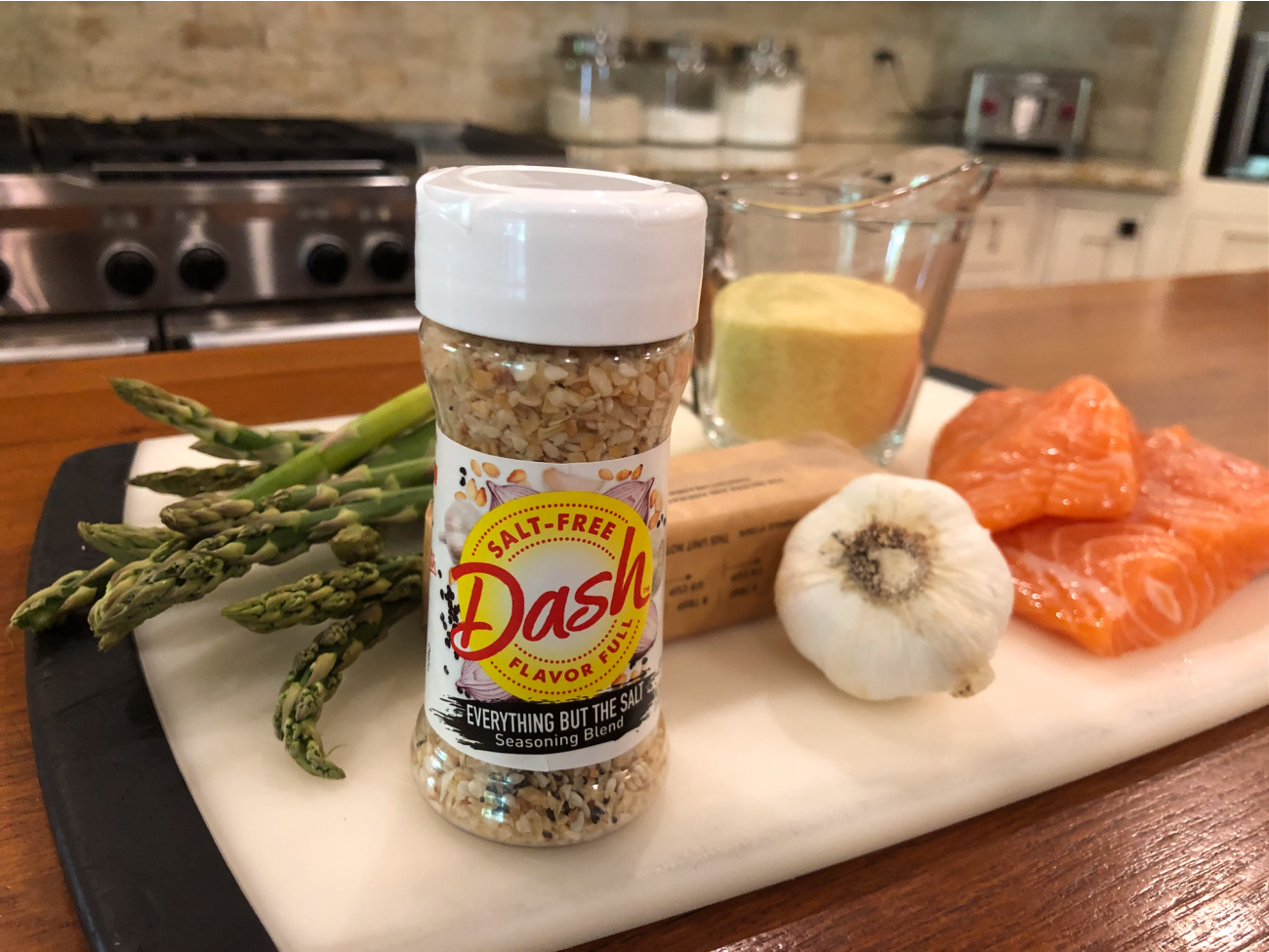 Dash Seasonings Are On Sale NOW At Publix - Grab A Deal & Try My Easy Salmon Foil Packets on I Heart Publix 1