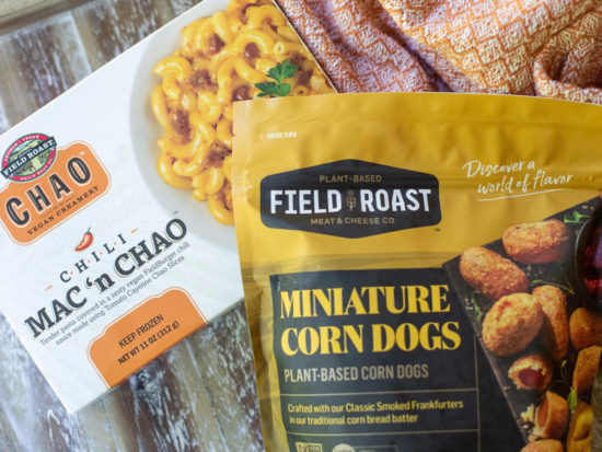 FREE & Cheap Field Roast Frozen Entrees And Appetizers At Publix on I Heart Publix