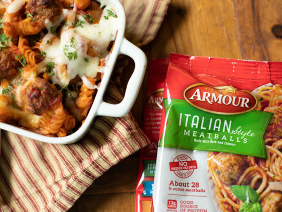Last Chance To Save On Armour Meatballs At Publix - Load Your Coupon & Save on I Heart Publix