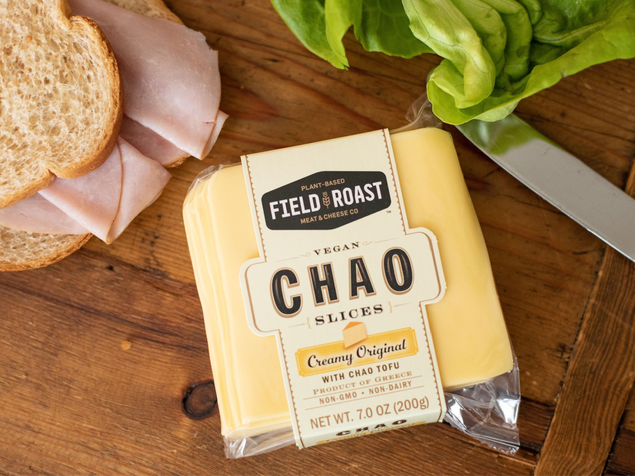 Field Roast Chao Slices Just $1.24 At Publix on I Heart Publix