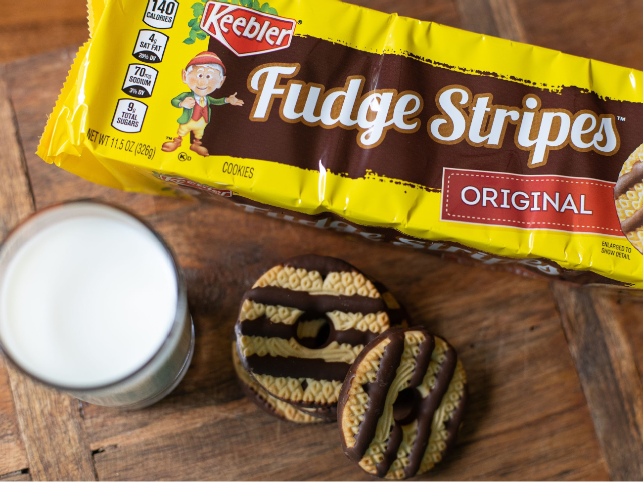 Keebler Cookies As Low As $1.64 At Publix on I Heart Publix 1