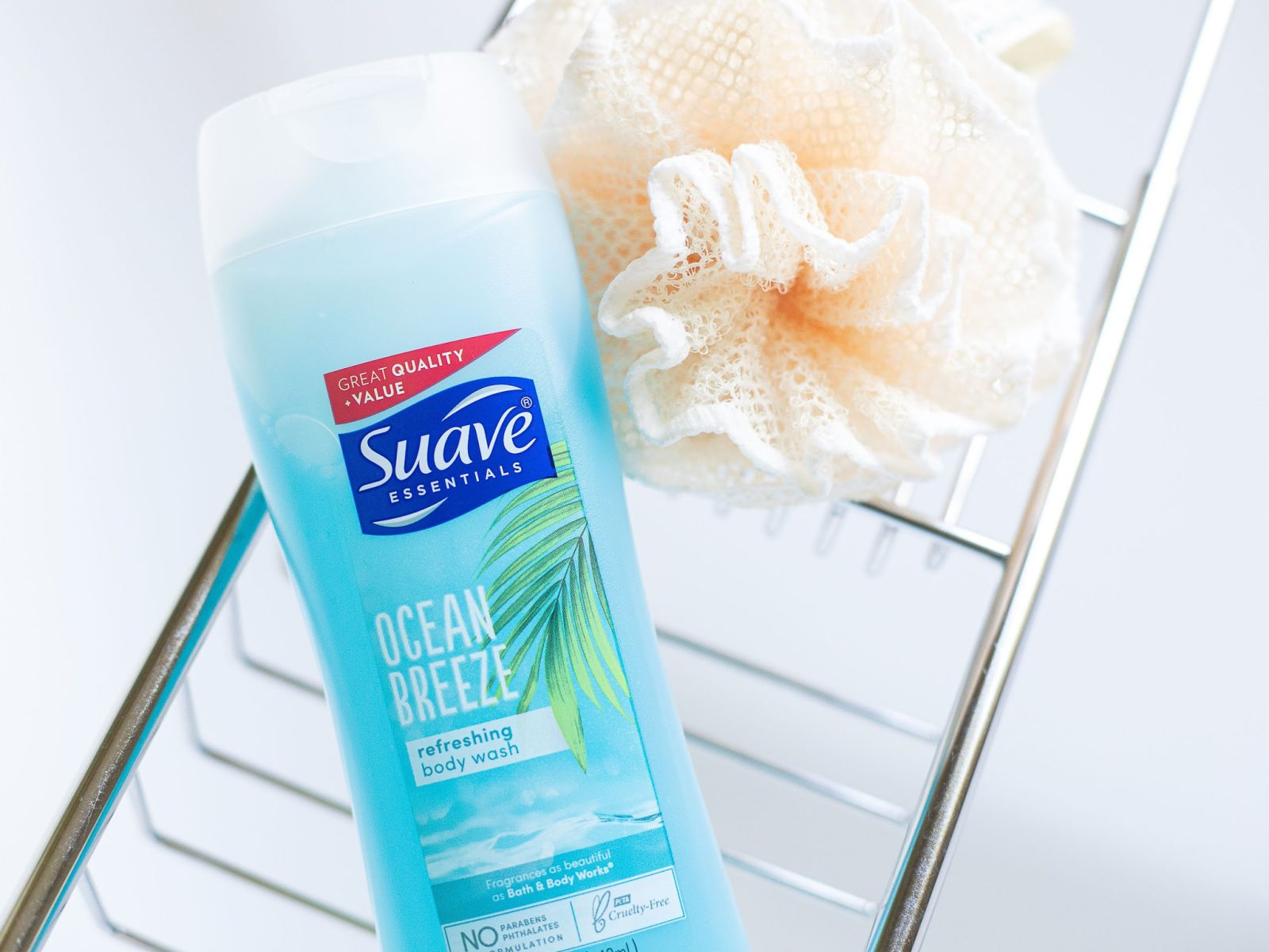 Get Suave Body Wash For Just 69¢ At Publix on I Heart Publix 1