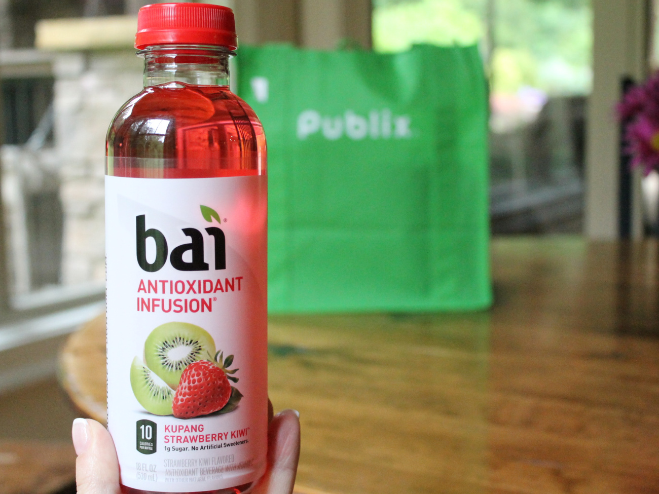 Grab A Bai Strawberry Kiwi For Free At Publix on I Heart Publix 1