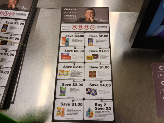 New Publix Coupons - Donate To Children's Miracle Network For Big Savings At Publix on I Heart Publix 2