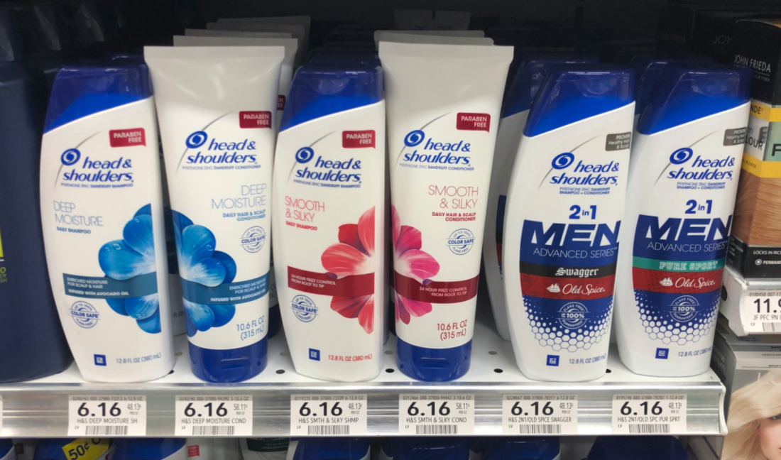 Head & Shoulders Products Only $2.66 At Publix (Regular Price $6.16) on I Heart Publix 3