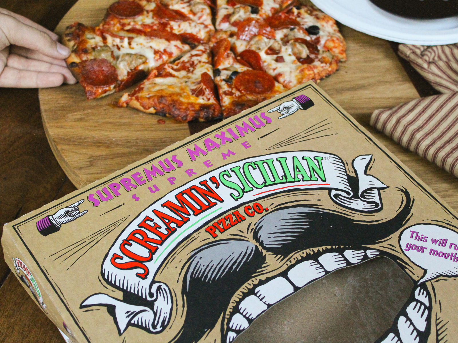 Screamin' Sicilian Pizza Just $3.65 With The Publix BOGO Sale on I Heart Publix 4