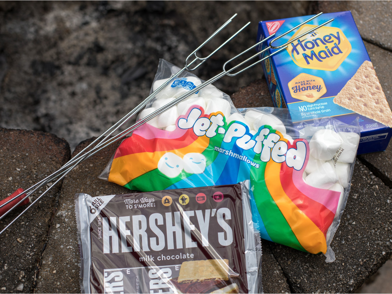 S'Mores Items On The Cheap At Your Local Publix on I Heart Publix 1