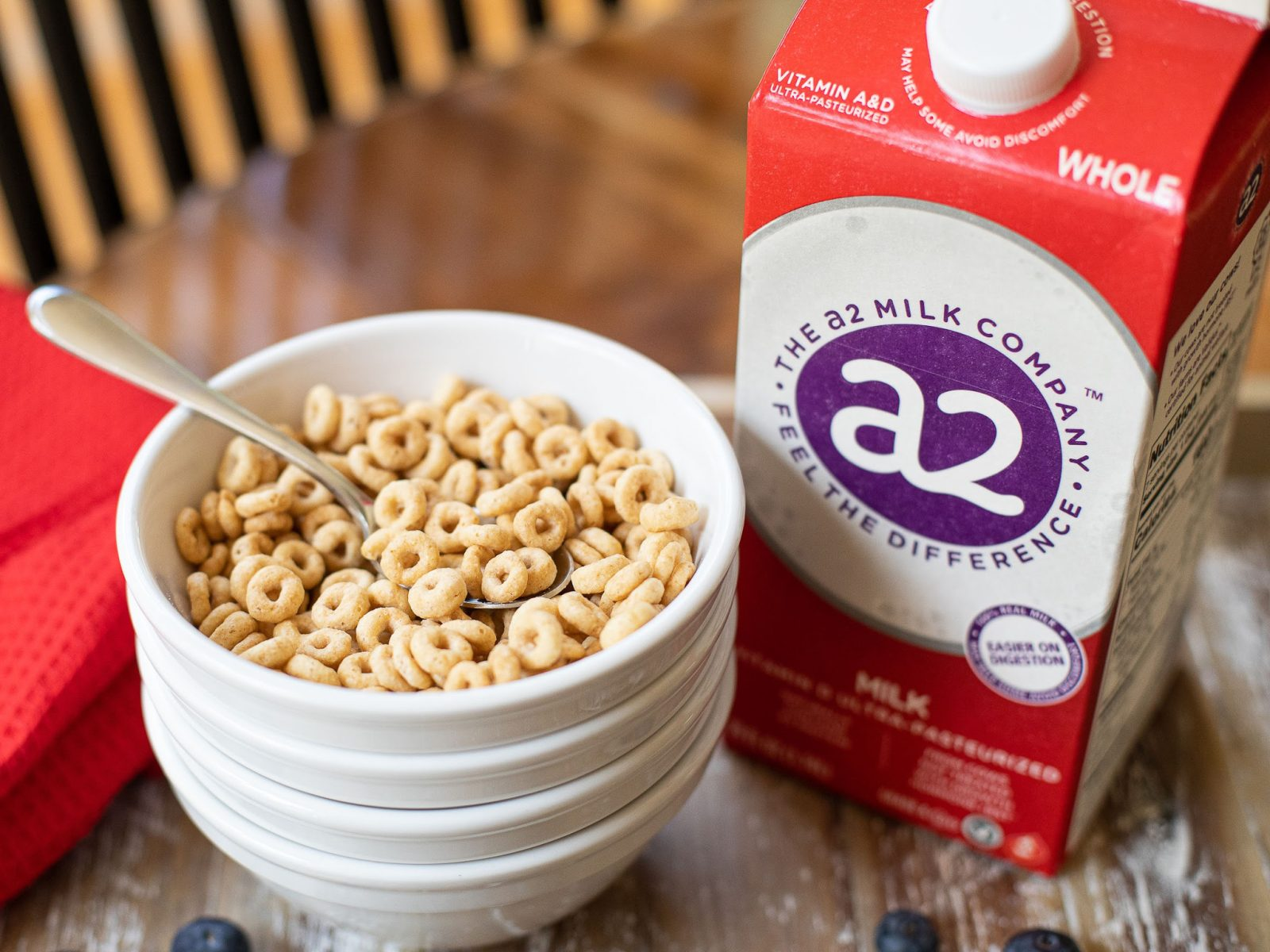 a2 Milk As Low As $1.33 This Week At Publix on I Heart Publix