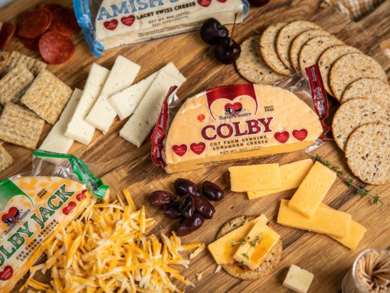 Amish Country Cheese Has A New Look - Five Readers Can Stock Up With A $50 Publix Gift Card! on I Heart Publix