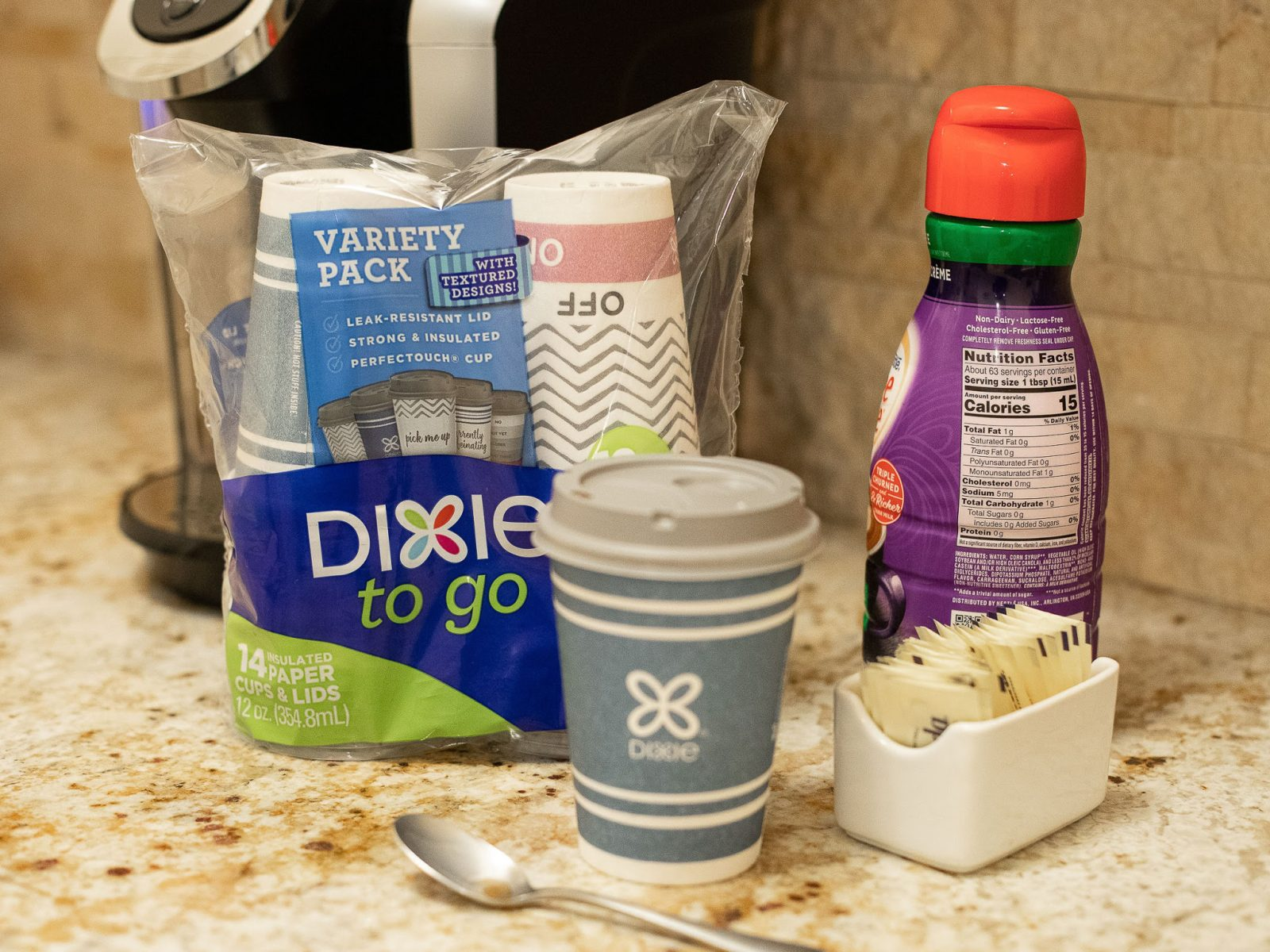 Dixie To Go Cups As Low As $1.69 At Publix on I Heart Publix