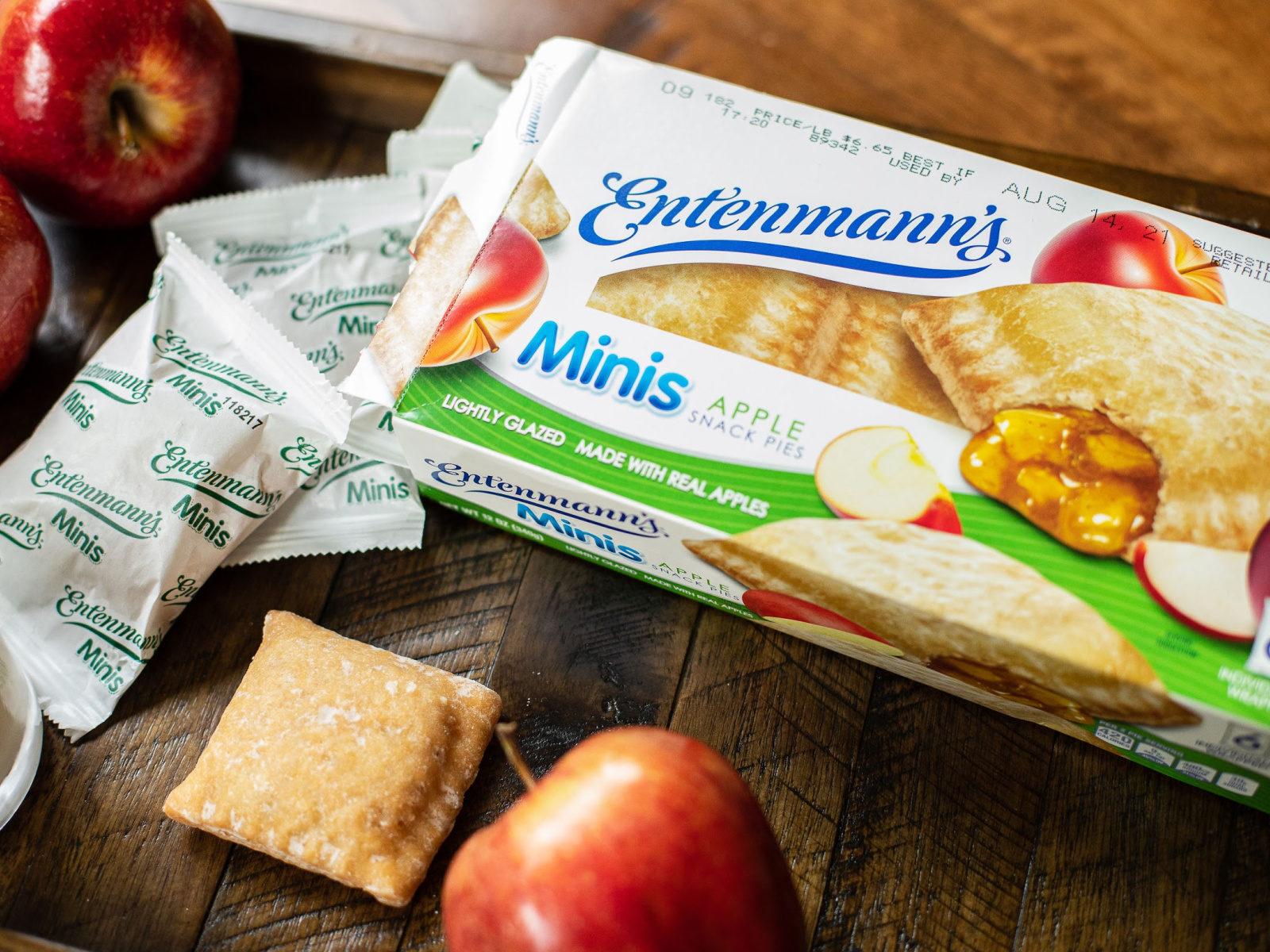 Entenmann's Minis Pies As Low As $1.75 At Publix on I Heart Publix