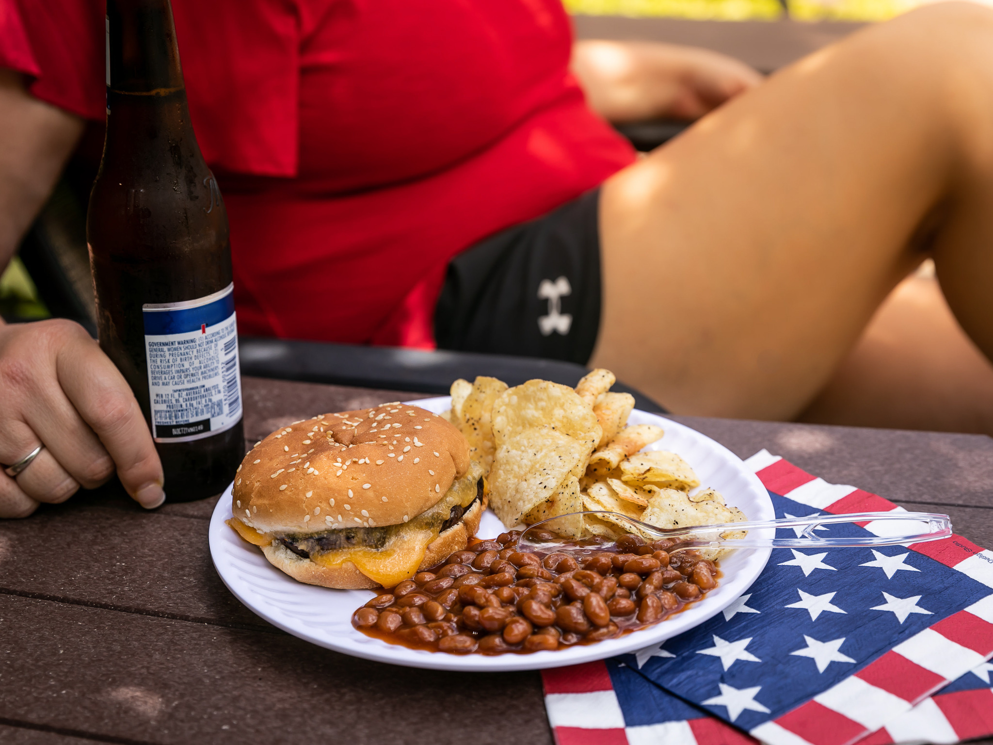 Pick Up Brooklyn Burgers Steakhouse Burgers For Your July 4th Celebration - Save Now At Publix on I Heart Publix 1