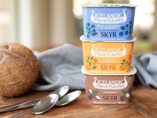 Icelandic Provisions Icelandic Style Skyr Just 40¢ At Publix on I Heart Publix