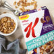 Kellogg's Special K Dipped Chocolatey Almond Cereal As Low As $1.09 At Publix on I Heart Publix