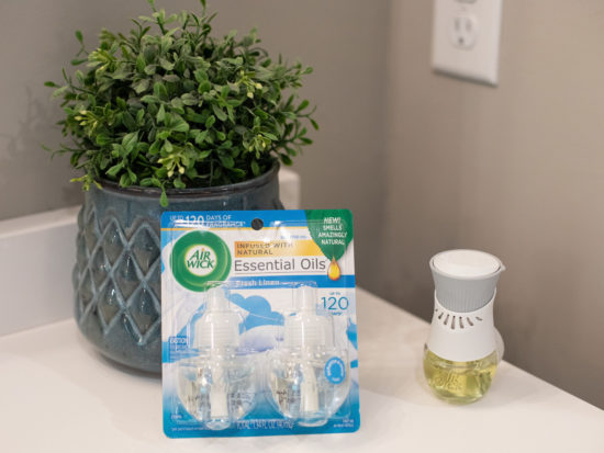 High Value Air Wick Scented Oil Coupons For Publix Sale - Just 88¢ Per Refill on I Heart Publix