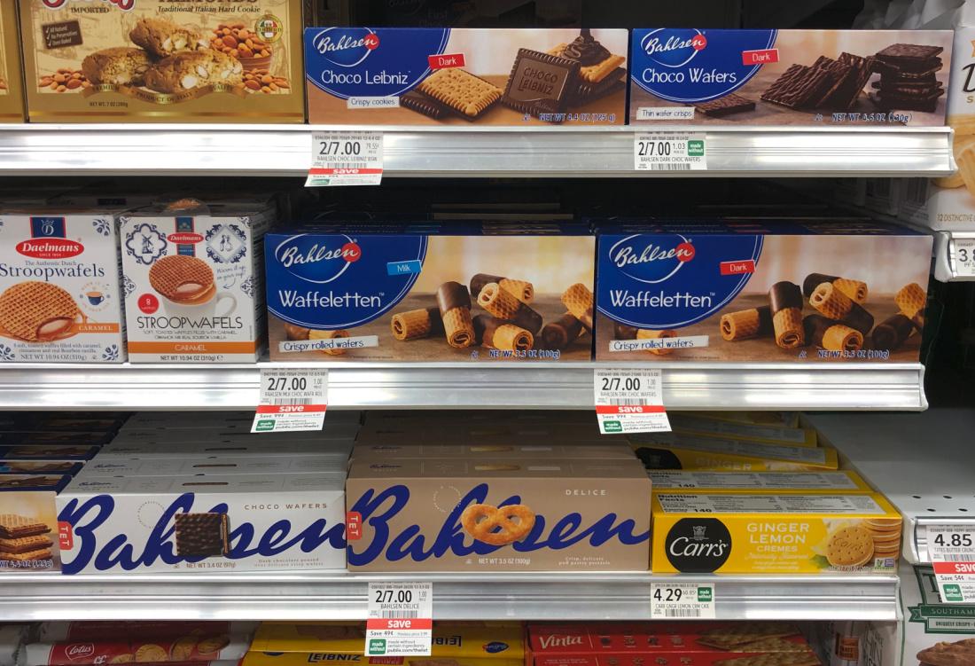 Bahlsen Cookies Just $1.50 At Publix (Regular Price $4.49) on I Heart Publix 1
