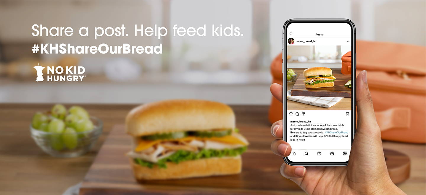Shake Up The Lunch Box With A Pizza Melt Sandwich + Share A Post And Help Feed Kids on I Heart Publix 1