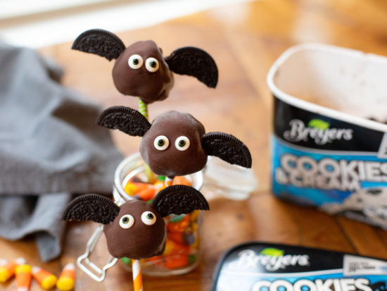 Celebrate With A Batch Of Ice Cream Bat Bites & Save On Tasty Ice Cream Favorites At Publix on I Heart Publix 1