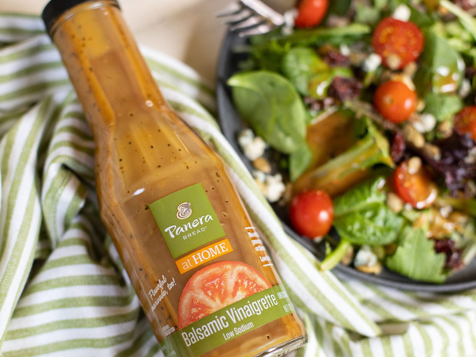 Panera Bread Salad Dressing As Low As $2 At Publix on I Heart Publix