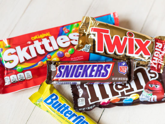 Tasty Candy Bars Are Just 84¢ Each At Publix on I Heart Publix