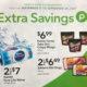 Publix Extra Savings Flyer, 9/11 to 9/24 on I Heart Publix
