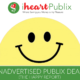 Unadvertised Publix Deals 9/15 - The Happy Report on I Heart Publix