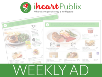 Publix Super Deals Week Of 9/16 to 9/22 (9/15 to 9/21 For Some) on I Heart Publix 1