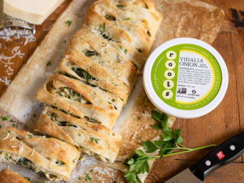 Roots Dips Draft on I Heart Publix