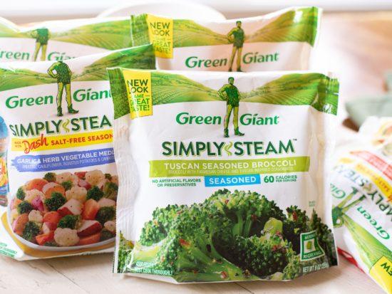 Green Giant Draft 1 on I Heart Publix