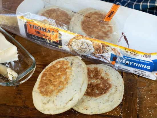 Thomas Everything English Muffins Are As Low As $1.10 At Publix on I Heart Publix 2
