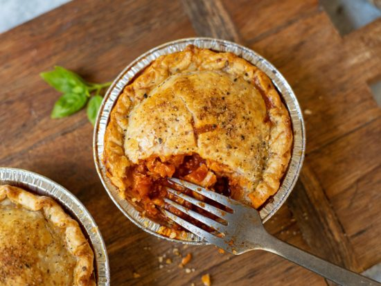 Grab Some RAGÚ And Try My Chicken Cacciatore Pot Pie - The Perfect Meal For Your Busy Weeknight on I Heart Publix 2